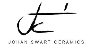 Johan Swart Ceramics